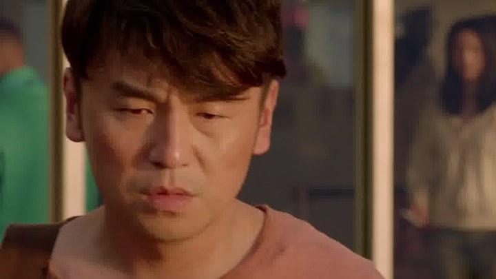 吹哨人 MV:推广曲《弯道人生》