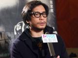 专访彭顺:《同谋》过审很轻松 郭富城拍戏受伤