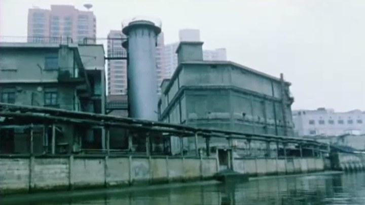 苏州河 片段2:开场