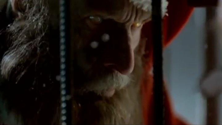稀有出口:圣诞传说 日本预告片