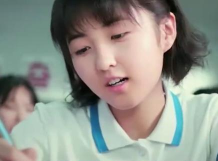《李雷和韩梅梅》首映礼 张子枫演绎校园女汉子