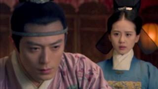 《女医明妃传》霍建华x刘诗诗不辜负彼此,也不辜负此生