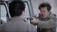 二勇遭五哥殴打掏枪讨饶,欲请李总主持公道,竟导致如此后果