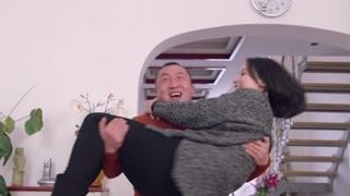 大壮哥与前妻深情拥吻!上演世纪复婚大和解!