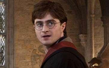 《哈利·波特与死亡圣器(下)》删减片段