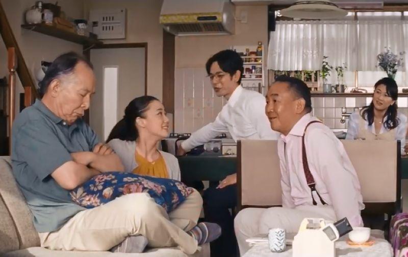 《家族之苦2》曝预告片 平田一家迎来新骚动