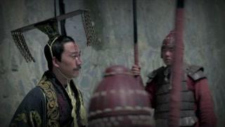 刘恒加冕成为西汉王朝的新皇帝 他能否带领这个国家重新富裕?
