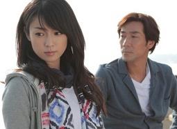 《拂晓之街》中文预告 深田恭子破尺度陷不伦恋情