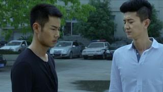 《为青春点赞》小磊和胡睿对许川选择了原谅 都是重情义的人啊