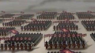 隋炀帝一时兴起却造成了自己的王朝覆灭之因 不作不死