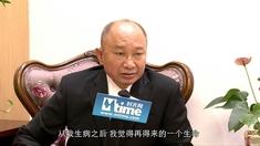 太平轮·彼岸 独家专访导演吴宇森