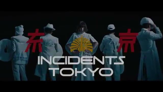 《名侦探柯南:绯色的子弹》主题曲MV
