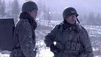 邓超踩地雷路遇美军,张涵予一句思密达就哄走了敌人