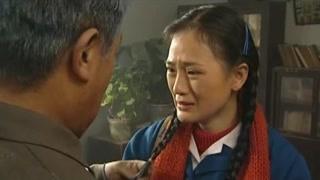 《誓言无声》小许见到父亲为何痛哭流涕?