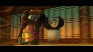 《功夫熊猫》熊猫版变形金刚上线 笑死人