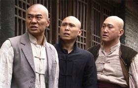 【铁甲舰上的男人】第22集预告-海师组队救爱人遇枪战
