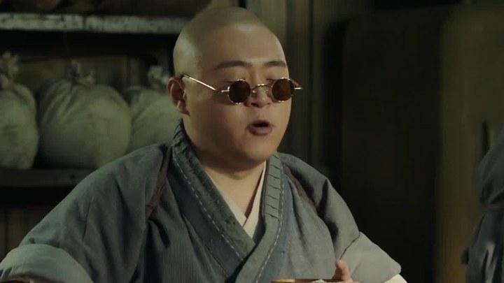 新乌龙院之笑闹江湖 花絮1:时光机特辑 (中文字幕)