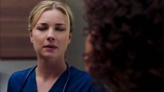 《住院医生》进来看看艾米丽·万凯普告诉你什么是真美