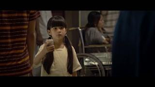 《杀破狼2》吴京与萝莉的缘分 妙不可言