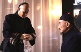 【铁甲舰上的男人们】第28集预告-李子雄忠言逆耳灭九族