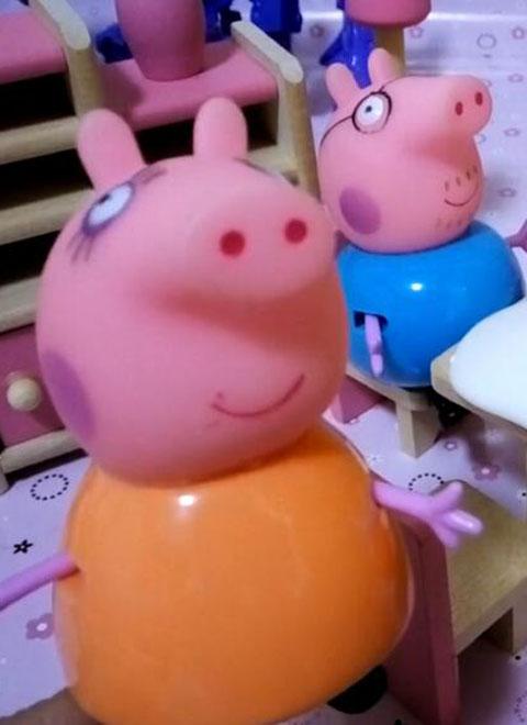 米老鼠 2017-04-11期 嘟拉讲故事 2017-04-11期 晓鹿老师粘土彩泥
