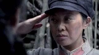 《女子军魂》凌凤侠等人被敌人包围 血战到底决不投降