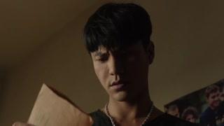 陈坤为找情书把房间翻了个底儿朝天  我给你你写!