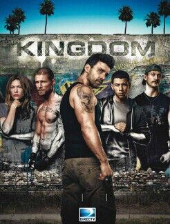 王国 第一季