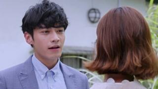 《坠爱》多米问天乐为什么跟石三生说完话后   会这么担心千芮