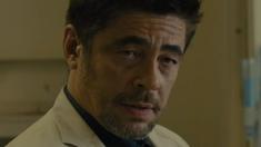 边境杀手 制作特辑之Benicio Del Toro