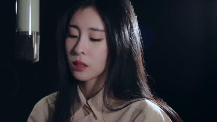 如果声音不记得 MV3:张碧晨献唱插曲《骗》 (中文字幕)