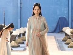 《三生三世十里桃花》制作特辑:三生梦域