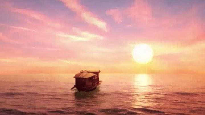红船 预告片1:终极版 (中文字幕)