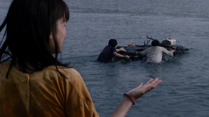 生存家族 中国预告片3:父亲版 (中文字幕)