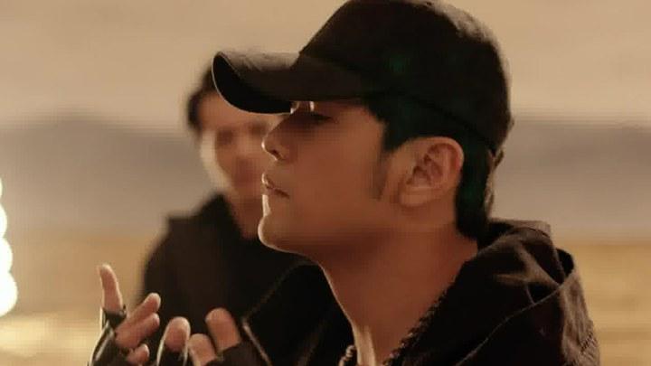 天·火 MV1:周杰伦献唱主题曲《我是如此相信》