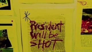 总统刺杀预告?  兄弟你胆子真大