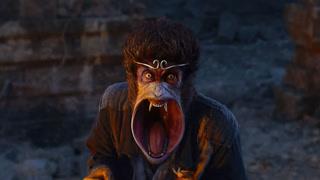 唐僧皮鞭施虐美猴王