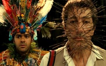 《追踪长尾豹马修》片段 雨林弄巧成拙囧像被俘