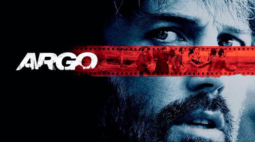 【独播】根据真实事件改编的政治惊悚片逃离德黑兰,获得过20多个奖项,豆瓣8.3分高分电影