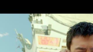 《横冲直撞好莱坞》黄晓明被人各种挂电话