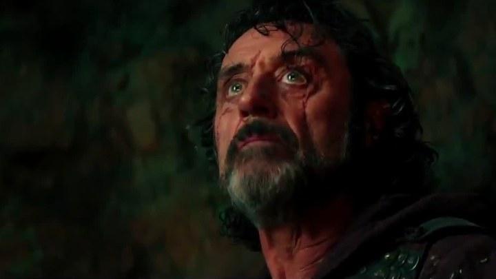 宙斯之子:赫拉克勒斯 片段6:My Fate