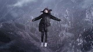《燃烧》 许佳桐跳下悬崖 为自己做一次选择