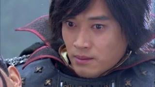 《仙侠剑DVD版》宋声秋终于原谅了宋鸿烈