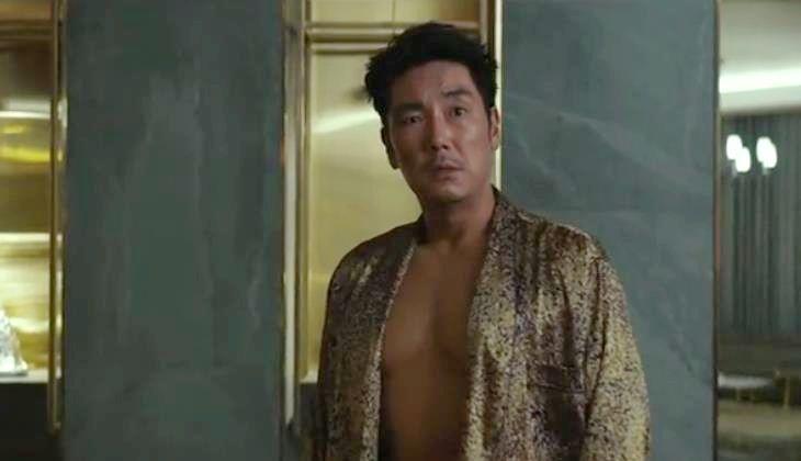 《毒战》预告片3