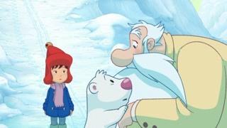 孩子的第一个玩具是有魔法的?  圣诞老人的兔兔丢掉了哭哭
