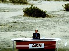 《新闻编辑室》第二季沙漠版预告