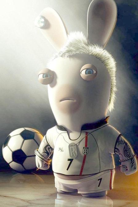 疯狂的兔子第二季