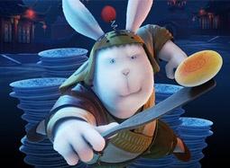 """《兔侠传奇》11日上映 """"兔二爷""""遇打劫冷静对待"""
