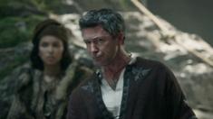 亚瑟王:斗兽争霸 片段之比尔遭偷袭