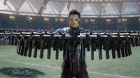 《宝莱坞机器人之恋2》机器人七弟变身牢笼活抓老鹰, 印度史诗级科幻大片来袭